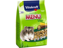 VITAKRAFT MENU VITAL HAMSTERFÔR