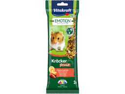 VITAKRAFT EMOTION KRÄCKER FRUIT SIEMENTANKO