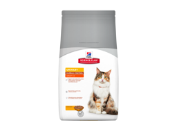 HILL'S SCIENCE PLAN FELINE ADULT URINARY HAIRBALL CONTROLL KATTEMAT