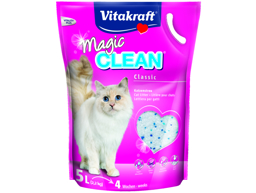 VITAKRAFT MAGIC CLEAN KISSANHIEKKA