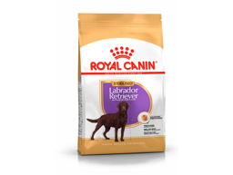 ROYAL CANIN LABRADOR STERILISED HUNDFODER