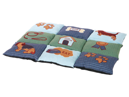 TRIXIE PATCHWORK HUNDFILT