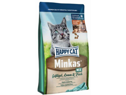 HAPPY CAT MINKAS MIX KISSANRUOKA