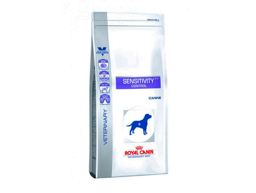 ROYAL CANIN VETERINARY DIET CANINE SENSITIVITY CONTROL HUNDEFODER