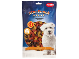 NOBBY STARSNACK TRAINING