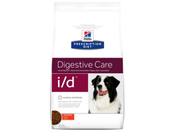 HILL'S PRESCRIPTION DIET CANINE I/D DIGESTIVE CARE WITH CHICKEN HUNDEFODER