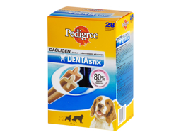 PEDIGREE DENTASTIX KOIRANHERKKU