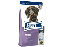 HAPPY DOG SENIOR HUNDEFÔR