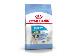 ROYAL CANIN MINI PUPPY KOIRANRUOKA