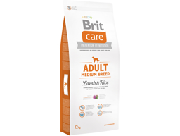 BRIT CARE ADULT MEDIUM HUNDEFÔR