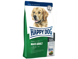 HAPPY DOG MAXI ADULT HUNDEFODER
