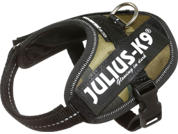 JULIUS K9 IDC POWERHARNESS BABY 1 HUNDESELE