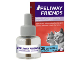 FELIWAY FRIENDS FEROMON REFILL KATT