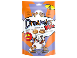 DREAMIES MIX KATTEGODBIT