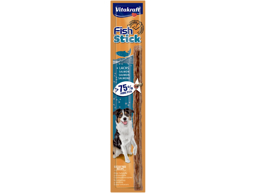 VITAKRAFT FISH STICK GODBID HUNDESNACK