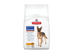 HILL'S SCIENCE PLAN CANINE MATURE ADULT 5+ ACTIVE LONGEVITY LARGE BREED WITH CHICKEN HUNDFODER