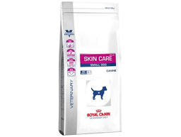 ROYAL CANIN VETERINARY DIET CANINE SKIN CARE SMALL DOG HUNDEFODER