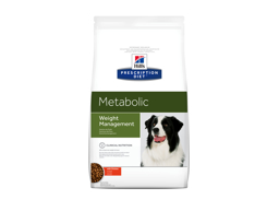HILL'S PRESCRIPTION DIET METABOLIC WEIGHT MANAGEMENT HUNDEFODER