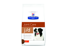 HILL'S PRESCRIPTION DIET CANINE J/D JOINT CARE KOIRANRUOKA