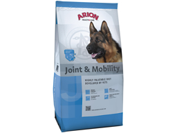 ARION JOINT / MOBILITY HUNDFODER
