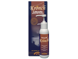 HENNE PET KRONCH LAKSEOLIE