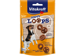 VITAKRAFT HAPPY LOOPS HUNDESNACK