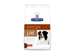 HILL'S PRESCRIPTION DIET CANINE J/D JOINT CARE HUNDEFÔR