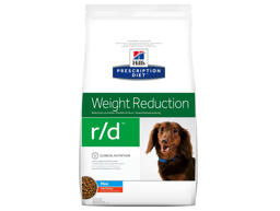 HILL'S PRESCRIPTION DIET CANINE R/D WEIGHT REDUCTION MINI WITH CHICKEN HUNDEFODER