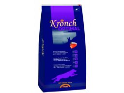 HENNE PET KRONCH OPTIMAL HUNDEFÔR