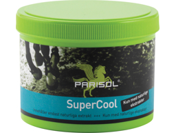 PARISOL SUPERCOOL GEL