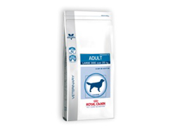 ROYAL CANIN VETERINARY DIET CANINE ADULT LARGE DOG HUNDEFODER