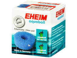 EHEIM FILTERPATRON AQUABALL FILTERMATERIALE