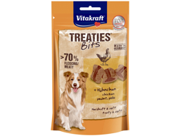 VITAKRAFT TREATIES BITS HUNDEGODBIT