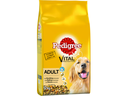 PEDIGREE VITAL PROTECTION ADULT KYLLING HUNDEFÔR