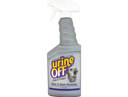 URINE OFF SPRAY