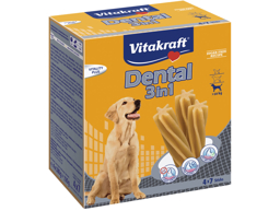 VITAKRAFT DENTAL KOIRANHERKKU