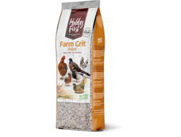 HOBBY FIRST FARM GRIT ANIS