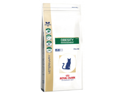 ROYAL CANIN VETERINARY DIET FELINE OBESITY MANAGEMENT KATTEMAT