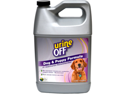URINE OFF DUNK HUND