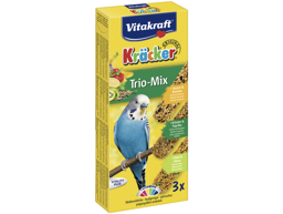 VITAKRAFT KRÄCKER MIX FÅGELSNACKS
