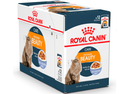 ROYAL CANIN INTENSE BEAUTY I GELÉ KATTMAT