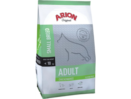 ARION ADULT SMALL HUNDEFODER