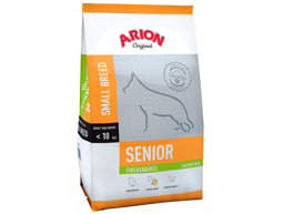ARION ADULT SMALL SENIOR HUNDFODER