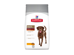 HILL'S SCIENCE PLAN CANINE ADULT HEALTHY MOBILITY LARGE WITH CHICKEN HUNDEFODER