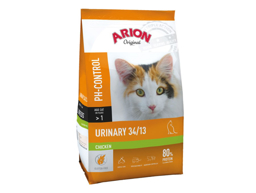 ARION ORIGINAL URINARY KATTEMAD