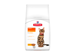 HILL'S SCIENCE PLAN FELINE ADULT LIGHT CHICKEN KATTEMAD