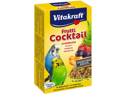 VITAKRAFT FRUTTI-COCKTAIL FUGLESNACK