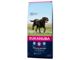 EUKANUBA THRIVING MATURE LARGE HUNDEFODER