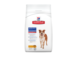 HILL'S SCIENCE PLAN CANINE MATURE ADULT 7+ ACTIVE LONGEVITY MEDIUM WITH CHICKEN HUNDFODER