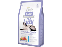 BRIT CARE LILLY SENSITIVE KATTEMAD